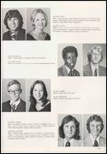 1973 Cleburne High School Yearbook Page 188 & 189