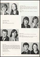 1973 Cleburne High School Yearbook Page 190 & 191