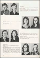 1973 Cleburne High School Yearbook Page 192 & 193