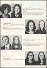 1973 Cleburne High School Yearbook Page 194 & 195