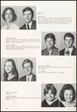 1973 Cleburne High School Yearbook Page 196 & 197