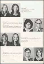 1973 Cleburne High School Yearbook Page 198 & 199
