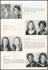 1973 Cleburne High School Yearbook Page 200 & 201