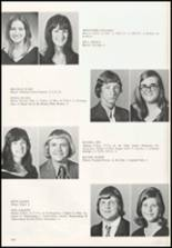 1973 Cleburne High School Yearbook Page 202 & 203