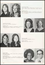 1973 Cleburne High School Yearbook Page 204 & 205