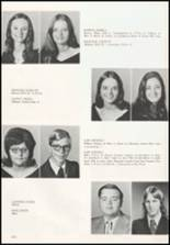 1973 Cleburne High School Yearbook Page 206 & 207