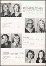 1973 Cleburne High School Yearbook Page 208 & 209