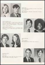 1973 Cleburne High School Yearbook Page 210 & 211