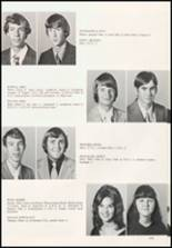 1973 Cleburne High School Yearbook Page 212 & 213