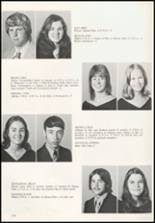 1973 Cleburne High School Yearbook Page 214 & 215