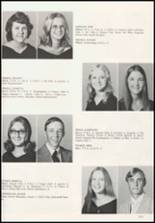 1973 Cleburne High School Yearbook Page 218 & 219