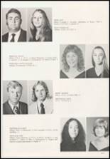 1973 Cleburne High School Yearbook Page 220 & 221
