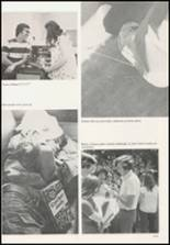 1973 Cleburne High School Yearbook Page 222 & 223