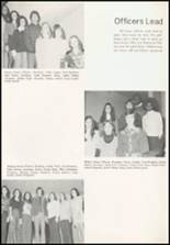 1973 Cleburne High School Yearbook Page 226 & 227