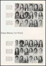 1973 Cleburne High School Yearbook Page 230 & 231
