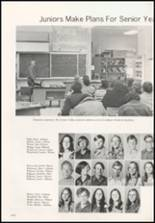 1973 Cleburne High School Yearbook Page 236 & 237