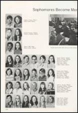 1973 Cleburne High School Yearbook Page 240 & 241