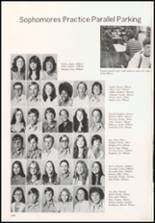 1973 Cleburne High School Yearbook Page 244 & 245
