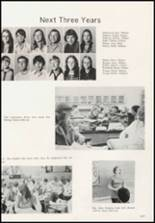 1973 Cleburne High School Yearbook Page 246 & 247