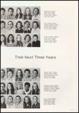 1973 Cleburne High School Yearbook Page 256 & 257