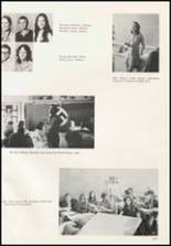 1973 Cleburne High School Yearbook Page 258 & 259