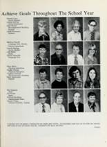 1977 Franklin Junior High School Yearbook Page 12 & 13