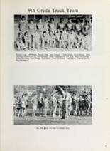 1977 Franklin Junior High School Yearbook Page 20 & 21