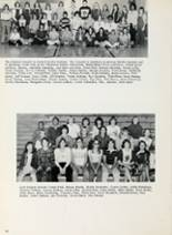 1977 Franklin Junior High School Yearbook Page 24 & 25