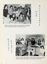 1977 Franklin Junior High School Yearbook Page 26 & 27