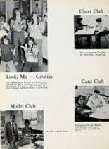 1977 Franklin Junior High School Yearbook Page 30 & 31