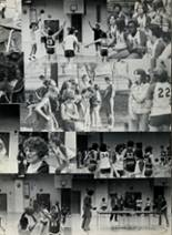 1977 Franklin Junior High School Yearbook Page 34 & 35