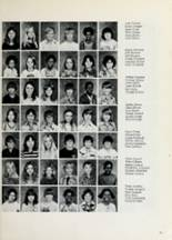 1977 Franklin Junior High School Yearbook Page 56 & 57