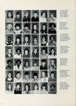 1977 Franklin Junior High School Yearbook Page 58 & 59