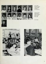 1977 Franklin Junior High School Yearbook Page 60 & 61
