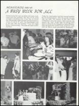 1981 Edgewood-Colesburg High School Yearbook Page 14 & 15