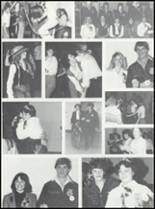 1981 Edgewood-Colesburg High School Yearbook Page 18 & 19