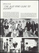 1981 Edgewood-Colesburg High School Yearbook Page 22 & 23