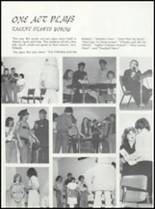 1981 Edgewood-Colesburg High School Yearbook Page 24 & 25