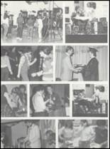 1981 Edgewood-Colesburg High School Yearbook Page 26 & 27