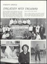 1981 Edgewood-Colesburg High School Yearbook Page 28 & 29