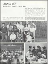 1981 Edgewood-Colesburg High School Yearbook Page 32 & 33
