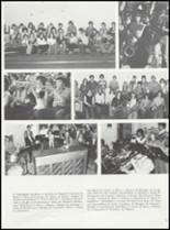 1981 Edgewood-Colesburg High School Yearbook Page 38 & 39