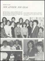 1981 Edgewood-Colesburg High School Yearbook Page 42 & 43