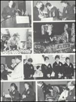 1981 Edgewood-Colesburg High School Yearbook Page 44 & 45