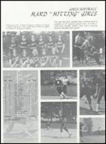 1981 Edgewood-Colesburg High School Yearbook Page 52 & 53
