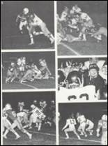 1981 Edgewood-Colesburg High School Yearbook Page 54 & 55