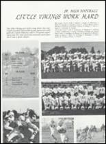 1981 Edgewood-Colesburg High School Yearbook Page 56 & 57