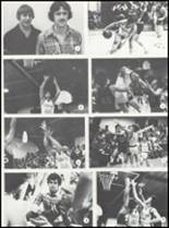1981 Edgewood-Colesburg High School Yearbook Page 62 & 63