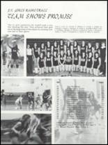 1981 Edgewood-Colesburg High School Yearbook Page 64 & 65