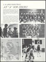 1981 Edgewood-Colesburg High School Yearbook Page 66 & 67